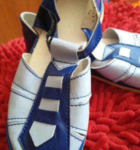 Новые сандали р.29-30