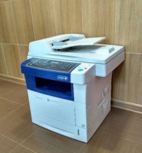 Мфу Xerox WorkCentre 3550 (Принтер/сканер/копир)