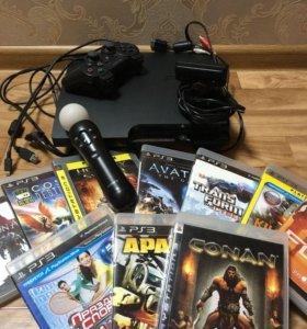Sony PlayStation 3.