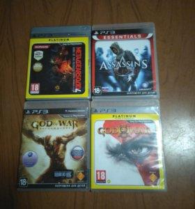 Игра для PlayStation - 3