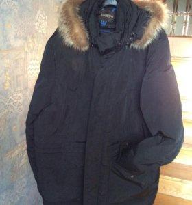 Мужские куртки