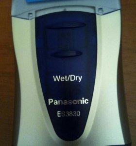 Новая электро бритва Panasonik ES3830