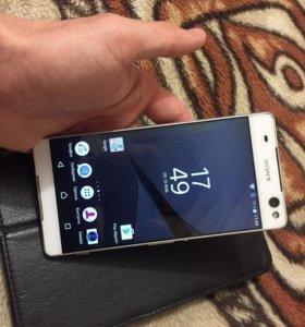 Sony C5 Dual