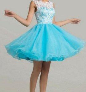 Платье EllaBella