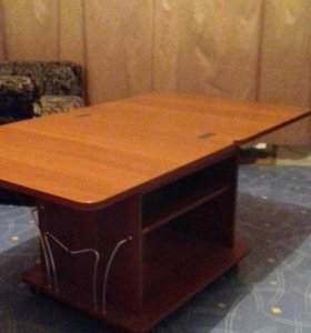 Журнальный столик (трансформер)