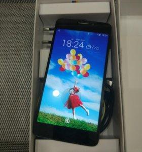 Смартфон Alcatel onetouch idol x 6040d