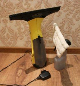 Прибор для мытья стёкол, плитки,KARCHER (керхер)