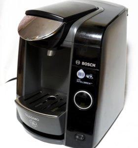 Капсульная кофемашина Bosch Tassimo JOY TAS4302EE