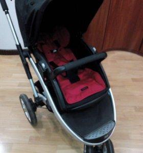 Продаю прогулочную коляску Сasualplay Playxtrem