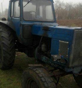 Мтз-80