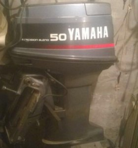 Лодочный мотор Ямаха50