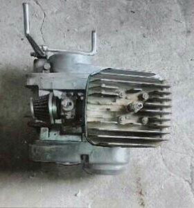 двигатель с минска