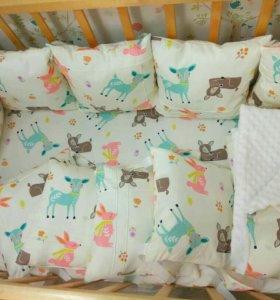 Детский текстиль под заказ
