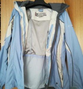 Куртка зимняя, горнолыжные