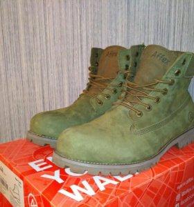 Зимняя обувь Affex New York