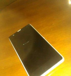 Sony xperia ZR (C5502).