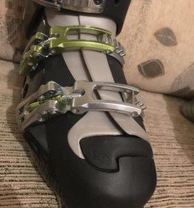 43 размер торг Горнолыжные ботинки