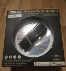 ASUS Express TV Stick Hybrid