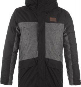 Утепленная куртка от Outventure