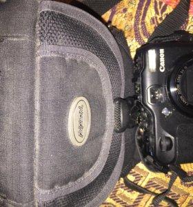 Фотоаппарат Canon G 12