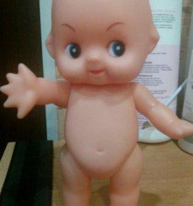 Пупс кукла Кьюпи