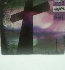 Down - EP I of IV (CD digi-book)