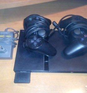 Soni PlayStation 2