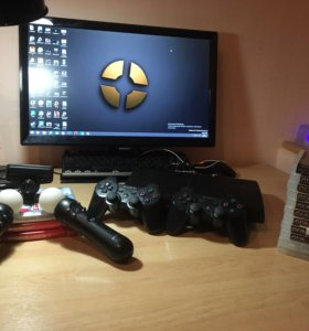 Ps 3 super slim 500gb