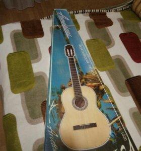 Гитара Новая Amadeus