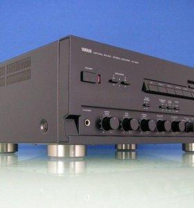 Yamaha AX-900 топовый усилитель