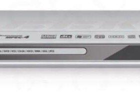 Караоке DVD плеер DV610SI