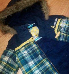 Куртка на весну или осень