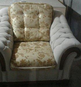 Реставрация Мягкой Мебели не дорого