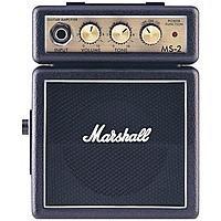 Гитарный мини-комбоусилитель Marshall MS-2
