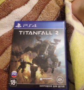 Titanfall2 ps4