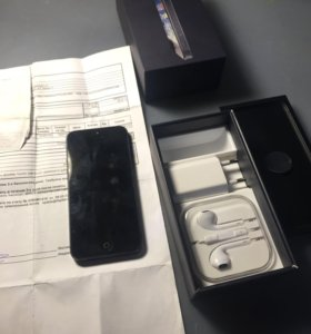 Продам iPhone 5 16gb РСТ