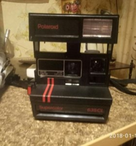 Фотоаппарат 60-70 -90 годы