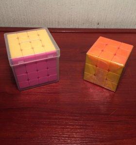 Кубик-рубик профессиональный