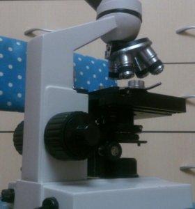 Микроскоп Микромед ОБМЕН