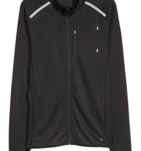 Куртка для бега H&M