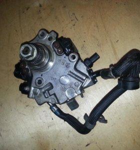 ТНВД Mercedes 651 мотор