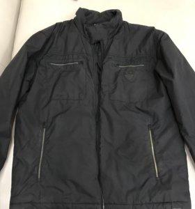 Куртка Емporio Armani