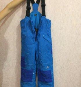 Штаны лыжные
