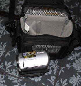 Sony DCR-SR62