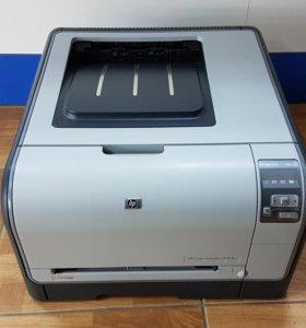 Цветной лазерный принтер CP1515n