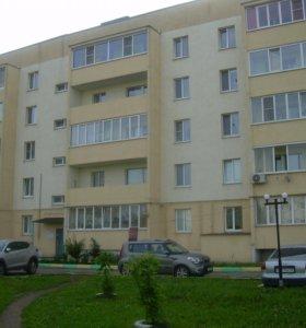 Квартира, 1 комната, 24.8 м²