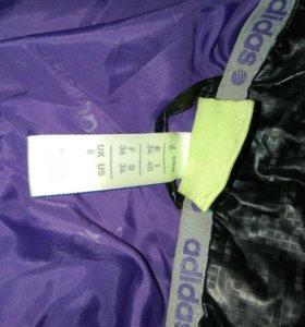 Куртка спортивная,демисезонная