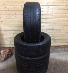Шины Bridgestone 225/55 R17