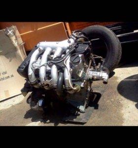 Кап ремонт двигателей