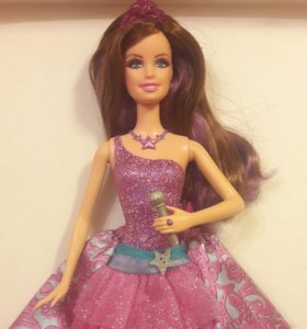 Барби принцесса и поп-звезда (Кира/Кейра)